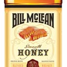Bill McLEAN Honey